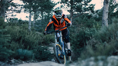 Beginner's guide to downhill MTB