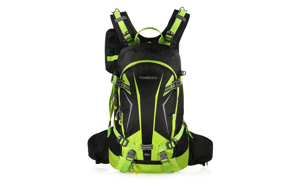 Cycling backpack in the Amazon Prime Day Sale