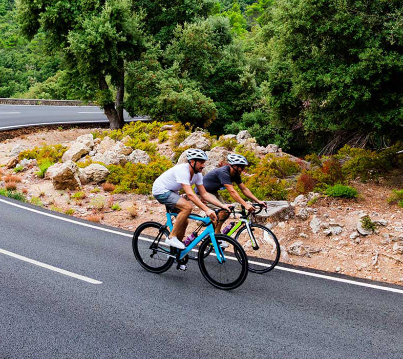 Cycle tours in Majorca